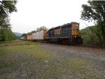 CSX 6354 C712